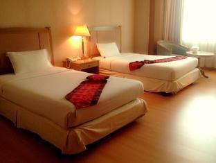 Royal Parkview Hotel بانكوك - غرفة الضيوف