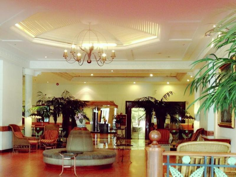 Royal Parkview Hotel بانكوك