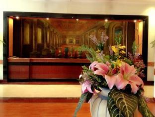 Royal Parkview Hotel Bangkok - Reception