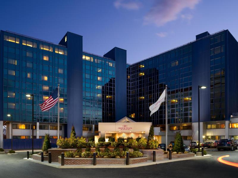 Crowne plaza jfk airport new york city hotel new york ny for Hotels near jf kennedy airport