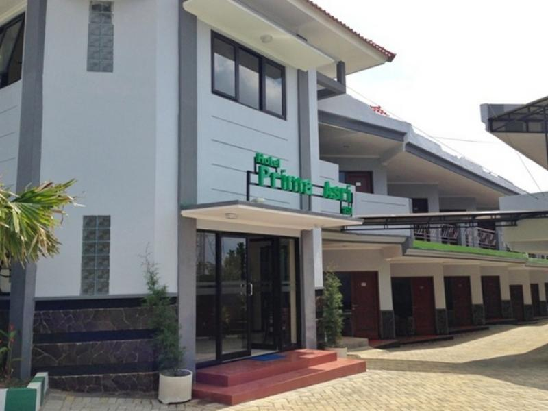 Hotel Prima Asri - Hotels and Accommodation in Indonesia, Asia