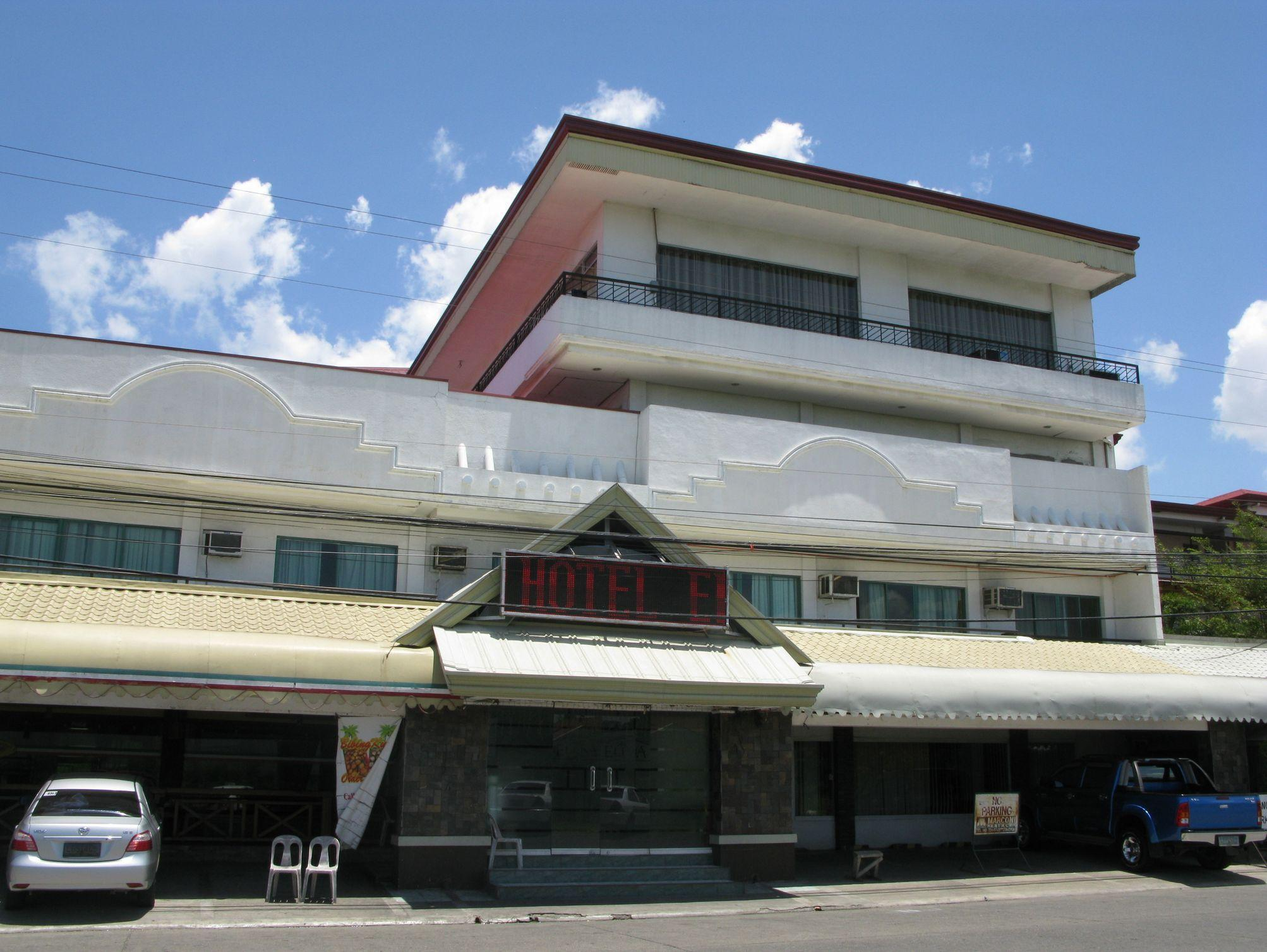 Hotel Elena - Hotels and Accommodation in Philippines, Asia