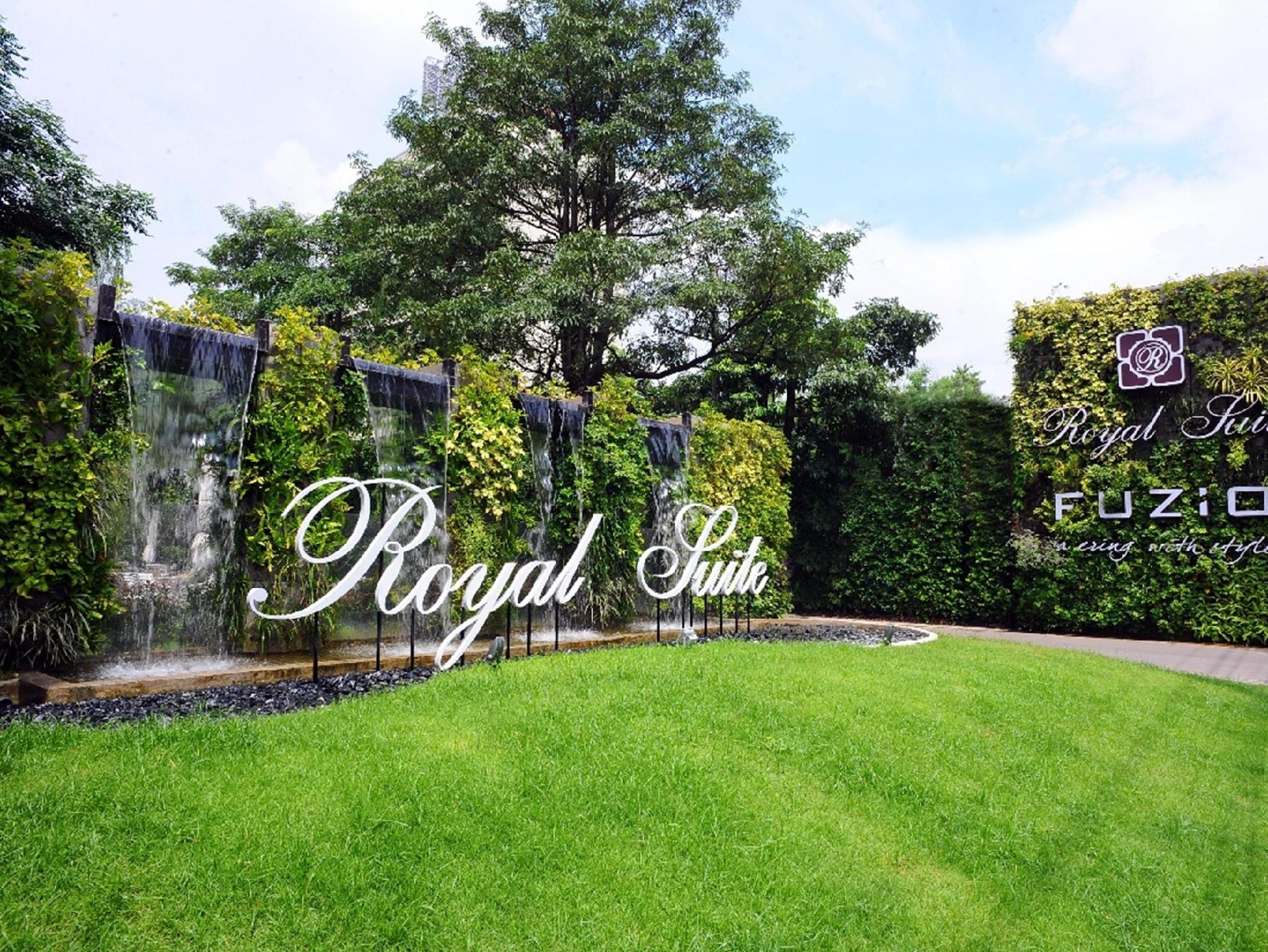 Hotell Royal Suite Residences Bangkok i , Bangkok. Klicka för att läsa mer och skicka bokningsförfrågan