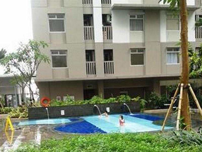 117@Greenbay Pluit Hotel - Hotels and Accommodation in Indonesia, Asia