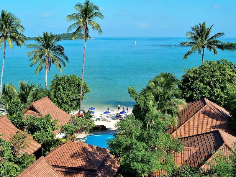 Hotell Samui Natien Resort i , Samui. Klicka för att läsa mer och skicka bokningsförfrågan