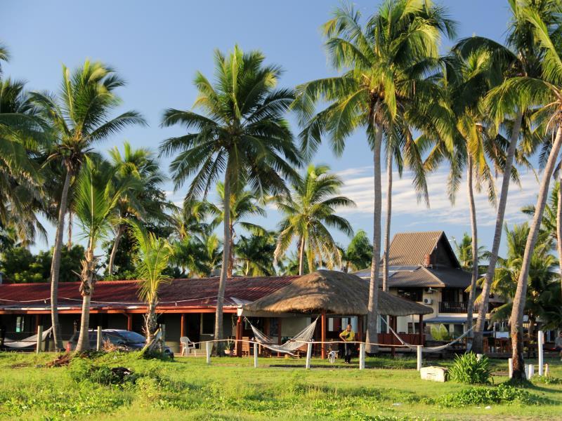 Travellers Beach Resort - Hotell och Boende i Fiji i Stilla havet och Australien
