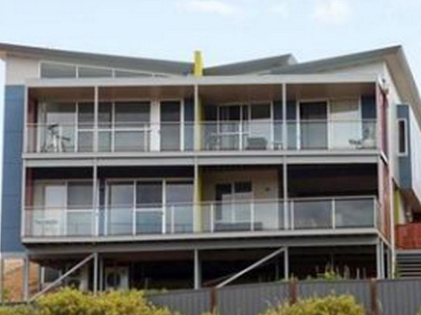 Narooma Waters Bed and Breakfast - Hotell och Boende i Australien , Murray Bridge