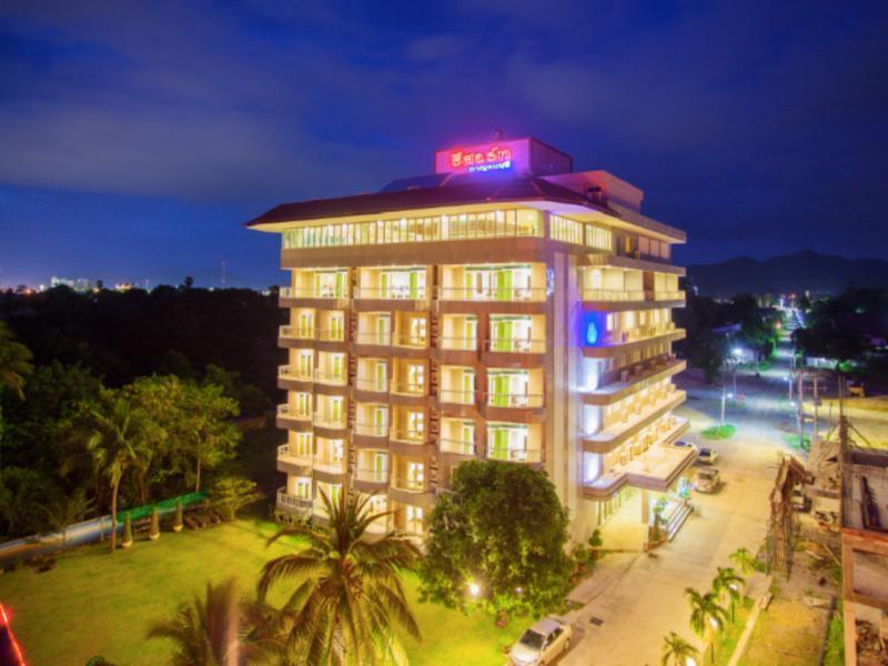 Hotell Hotel Kan i , Kanchanaburi. Klicka för att läsa mer och skicka bokningsförfrågan