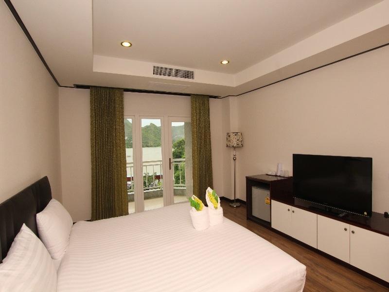 ホテル カン1
