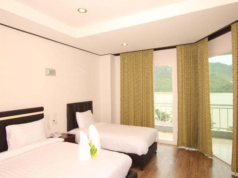 ホテル カン9