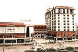 U-Thong Inn Hotel - Hotell och Boende i Thailand i Asien