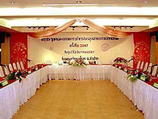Wienglakor Hotel Lampang - Meeting Room