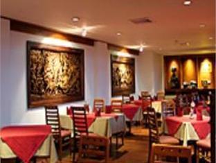 Wienglakor Hotel Lampang - Restaurant