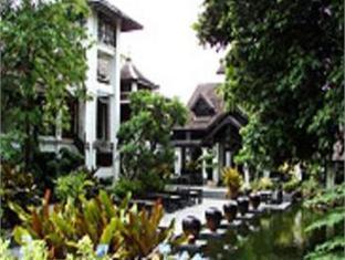 Wienglakor Hotel Lampang - Surroundings