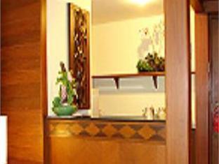 Wienglakor Hotel Lampang - Reception