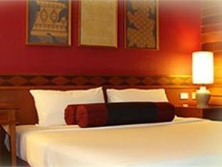 Wienglakor Hotel Lampang - Guest Room