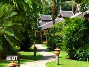 The Andaburi Resort - Hotels and Accommodation in Thailand, Asia