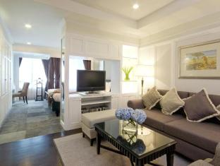 Cape House Serviced Apartment Bangkok - Studio Suite