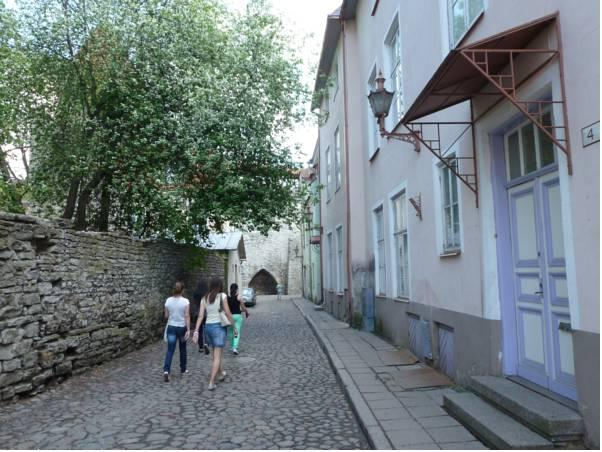 Old Town Munkenhof Hostel