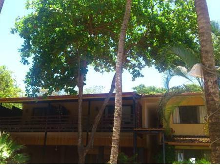 Hotel Laguna del Cocodrilo - Hotell och Boende i Costa Rica i Centralamerika och Karibien
