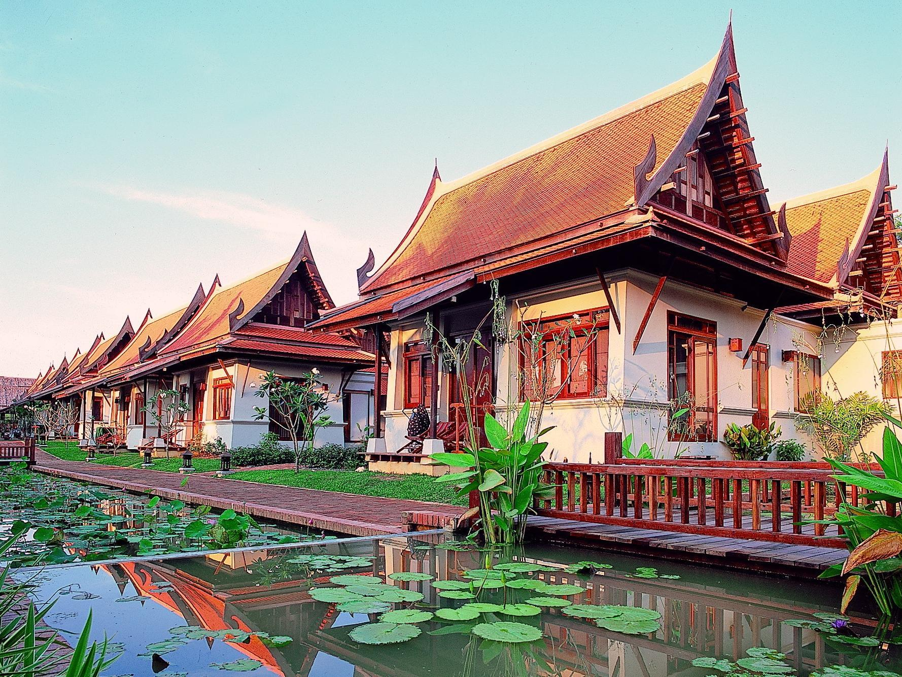 Khaolak Bhandari Resort & Spa - Hotels and Accommodation in Thailand, Asia