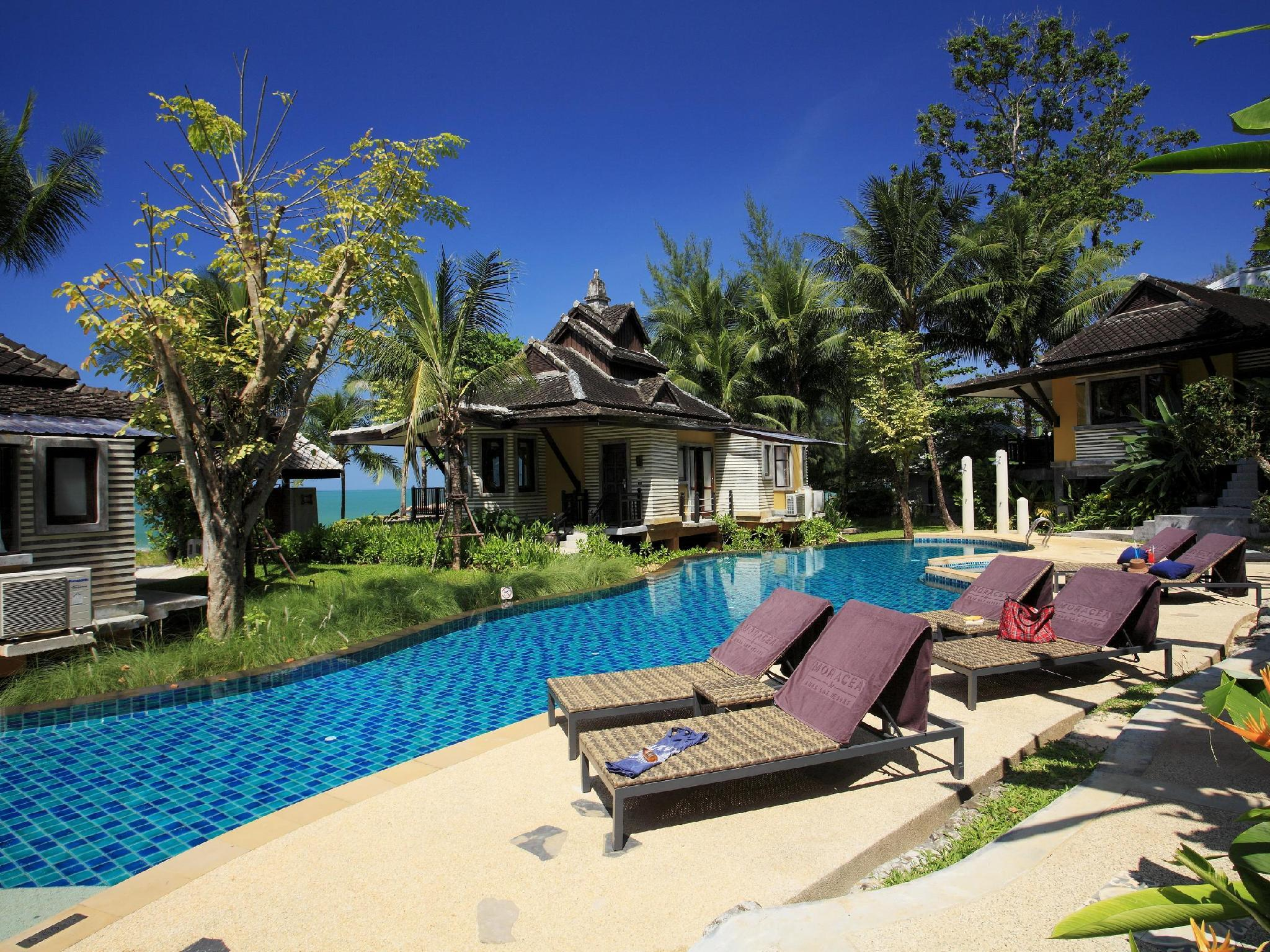Moracea by Khao Lak Resort - Hotels and Accommodation in Thailand, Asia