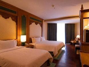 Long Beach Garden Hotel & Spa بتايا - غرفة الضيوف