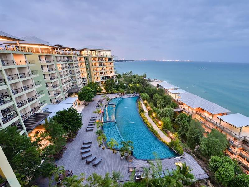 Hotell Royal Phala Cliff Beach Resort and Spa i , Rayong. Klicka för att läsa mer och skicka bokningsförfrågan