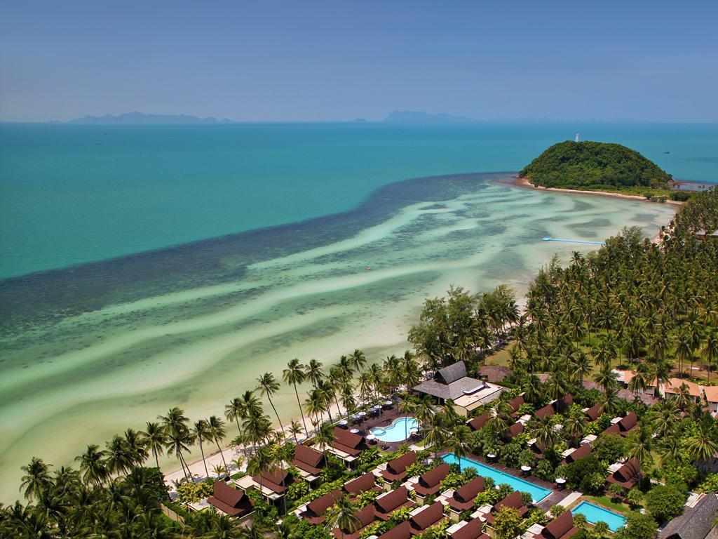 The Passage Resort