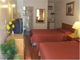 Park Motel Toronto (ON) - Guest Room