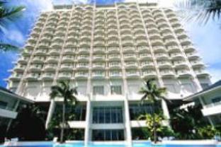 グアム ホテル オークラ ザ タワーの外観