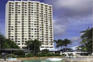 Onward Beach Resort - Hotels and Accommodation in Guam, Pacific Ocean And Australia