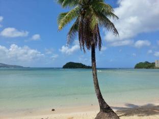 Santa Fe Hotel Guam - Spiaggia