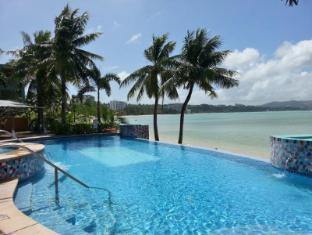 聖達菲酒店 關島 - 游泳池