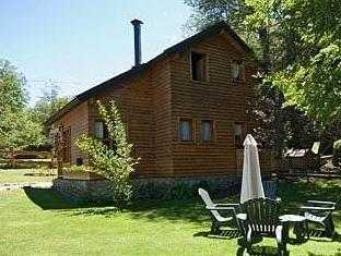 Nguillatun Cabañas & Bungalows - Hotels and Accommodation in Argentina, South America