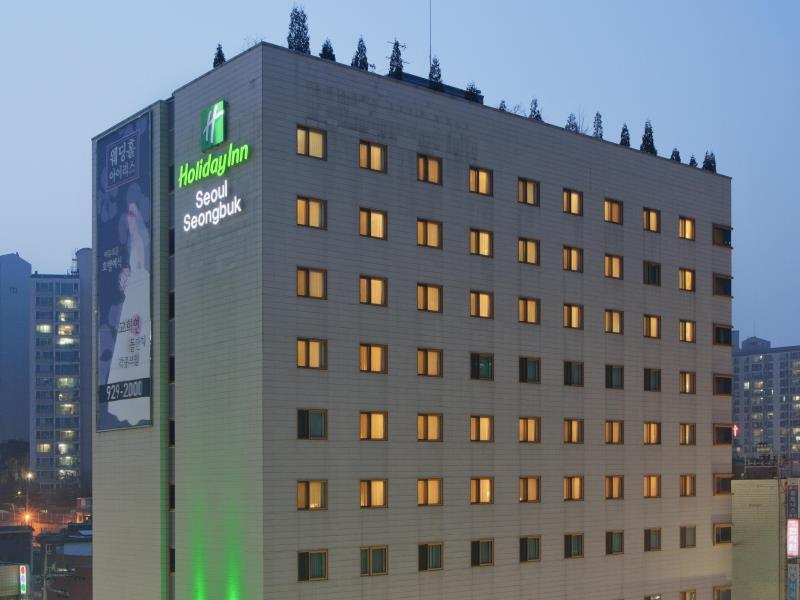 Holiday Inn Seoul Seongbuk - Hotels and Accommodation in South Korea, Asia