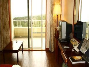Travellers Hotel Jeju - Room type photo