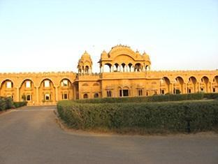 Fort Rajwada Hotel - Hotel and accommodation in India in Jaisalmer