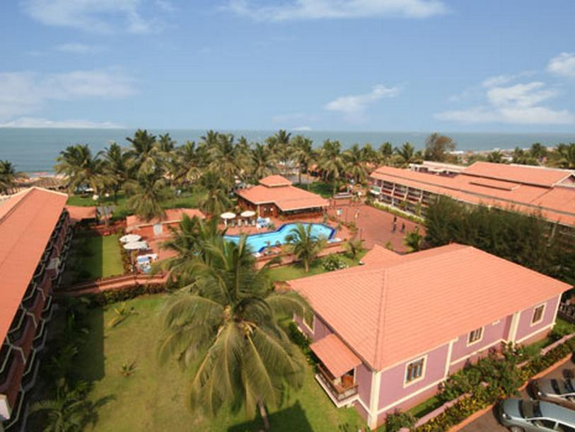 Hotel Goan Heritage - Hotell och Boende i Indien i Goa