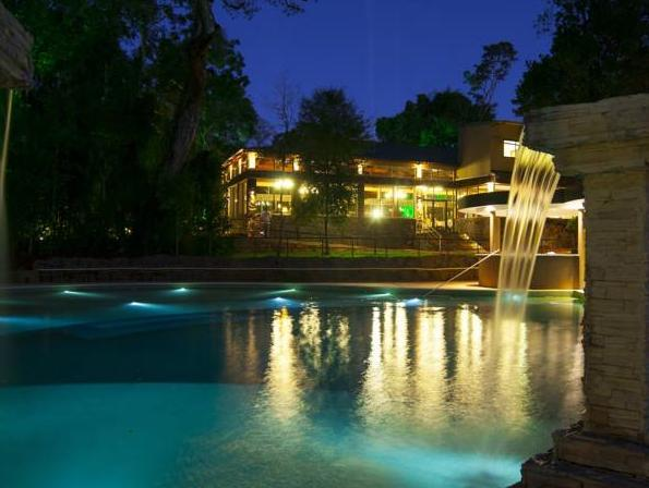Yvy Hotel de Selva - Hotels and Accommodation in Argentina, South America