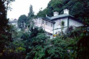 Hotel Dekeling - Hotel and accommodation in India in Darjeeling