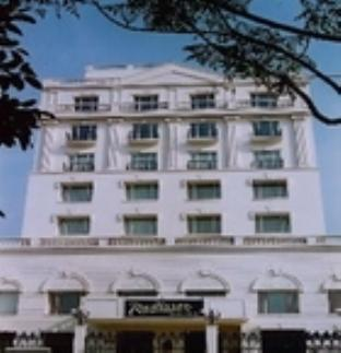 Radisson Windsor Hotel - Hotel and accommodation in India in Jalandhar