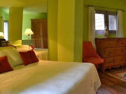 Hotel L'Auberge - Hotels and Accommodation in Uruguay, South America