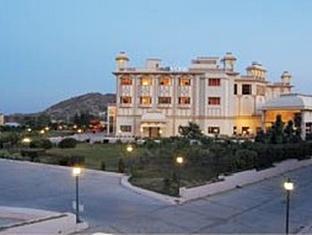 K K Royal Hotel - Hotell och Boende i Indien i Jaipur