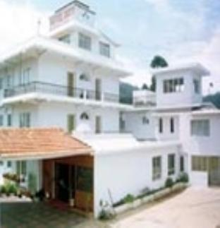 Nalapad Residency Hotel - Hotel and accommodation in India in Ooty