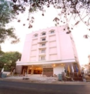 Royal Court Hotel - Hotel and accommodation in India in Madurai
