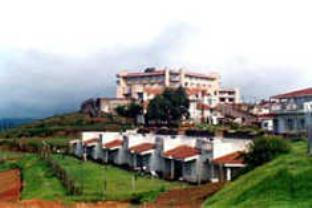 Sterling Days Inn Hotel - Hotel and accommodation in India in Ooty
