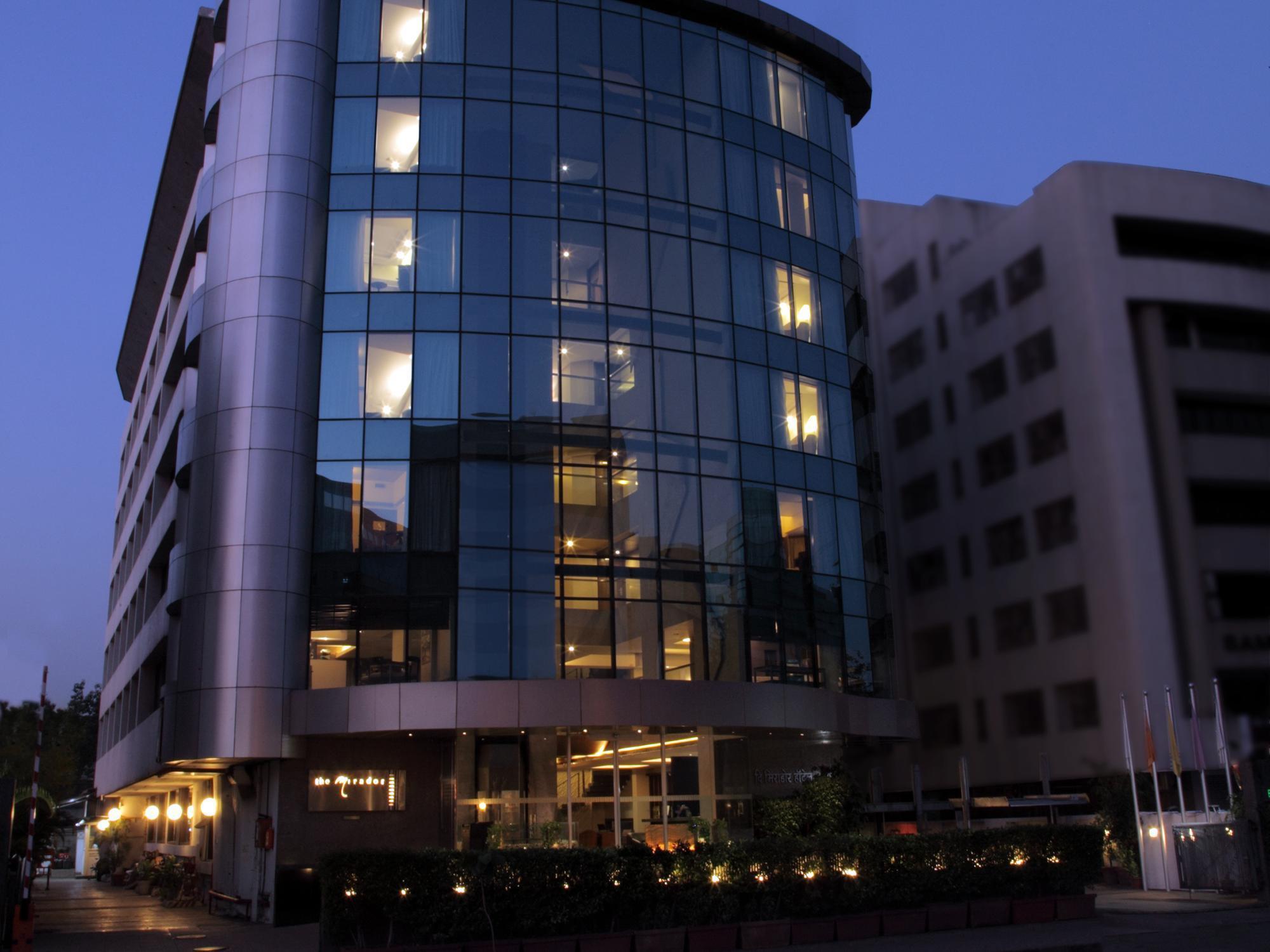 The Mirador Hotel - Hotell och Boende i Indien i Mumbai