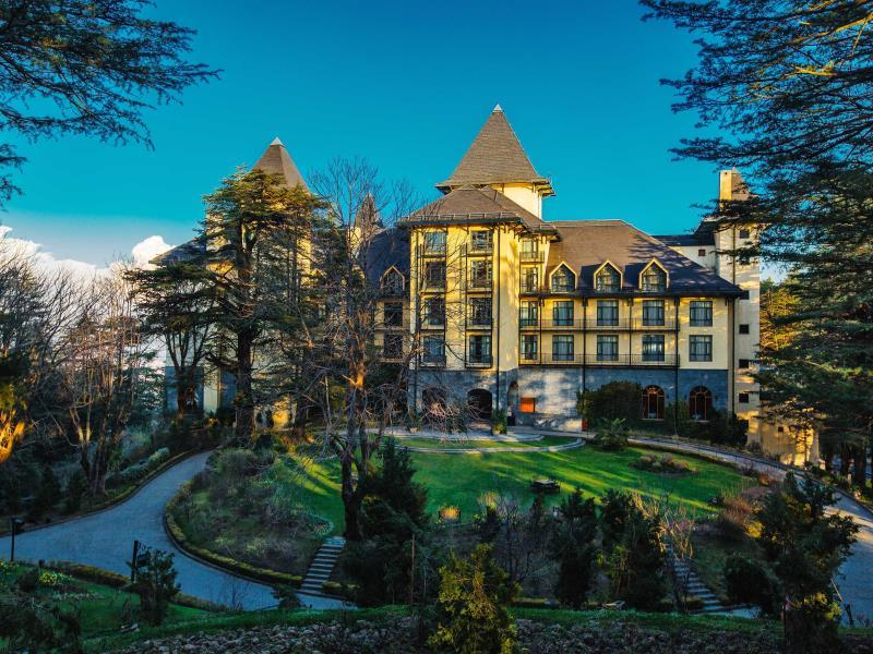 Wildflower Hall Shimla Hotel Shimla