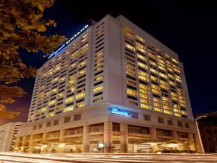 The Royale Bintang Hotel